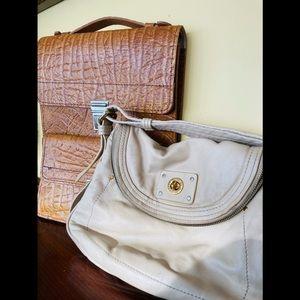 Bag Bundle! Marc by Marc Jacobs Cream Beige
